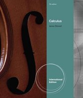 Calculus, International Metric Edition