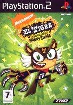 El Tigre - The Adventures of Manny Rivera