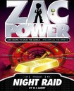 Zac Power: Night Raid