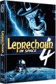 Leprechaun 4: In Space (Blu-ray & DVD in Mediabook)