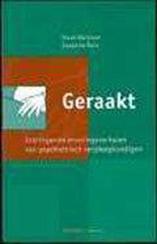 GERAAKT DR 1 - Huub Buijssen | Fthsonline.com