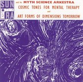 Cosmic Tones For Mental Therapy & Art Forms Of Dim