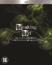 Breaking Bad - The Complete Collection (Blu-ray)
