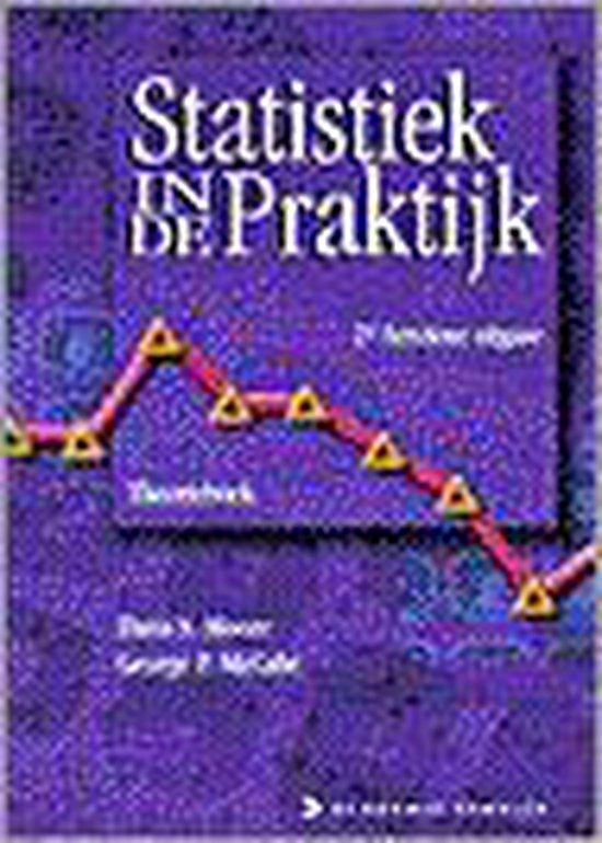 Statistiek in de praktijk - David S. Moore | Fthsonline.com