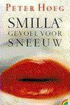 Smilla's gevoel voor sneeuw