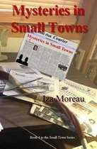 Mysteries in Small Towns