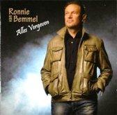 Ronnie Van Bemmel - Alles Vergeven