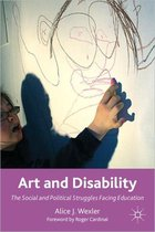 Art and Disability