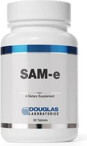 SAM-e Tablets  (30  tablets) - Douglas Laboratories