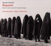 Requiem Rubens's Funeral And The Antwerp Baroque
