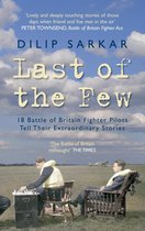 Boek cover Last of the Few van Dilip Sarkar (Onbekend)