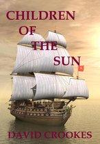 Boek cover Children of the Sun van David Crookes (Onbekend)