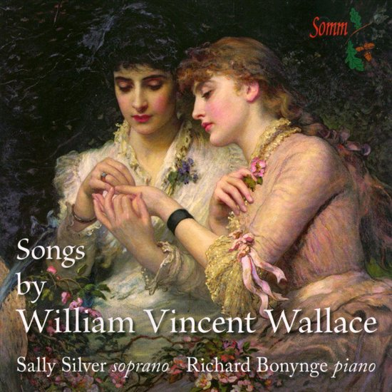Wallace: Songs By William Vincent Wallace