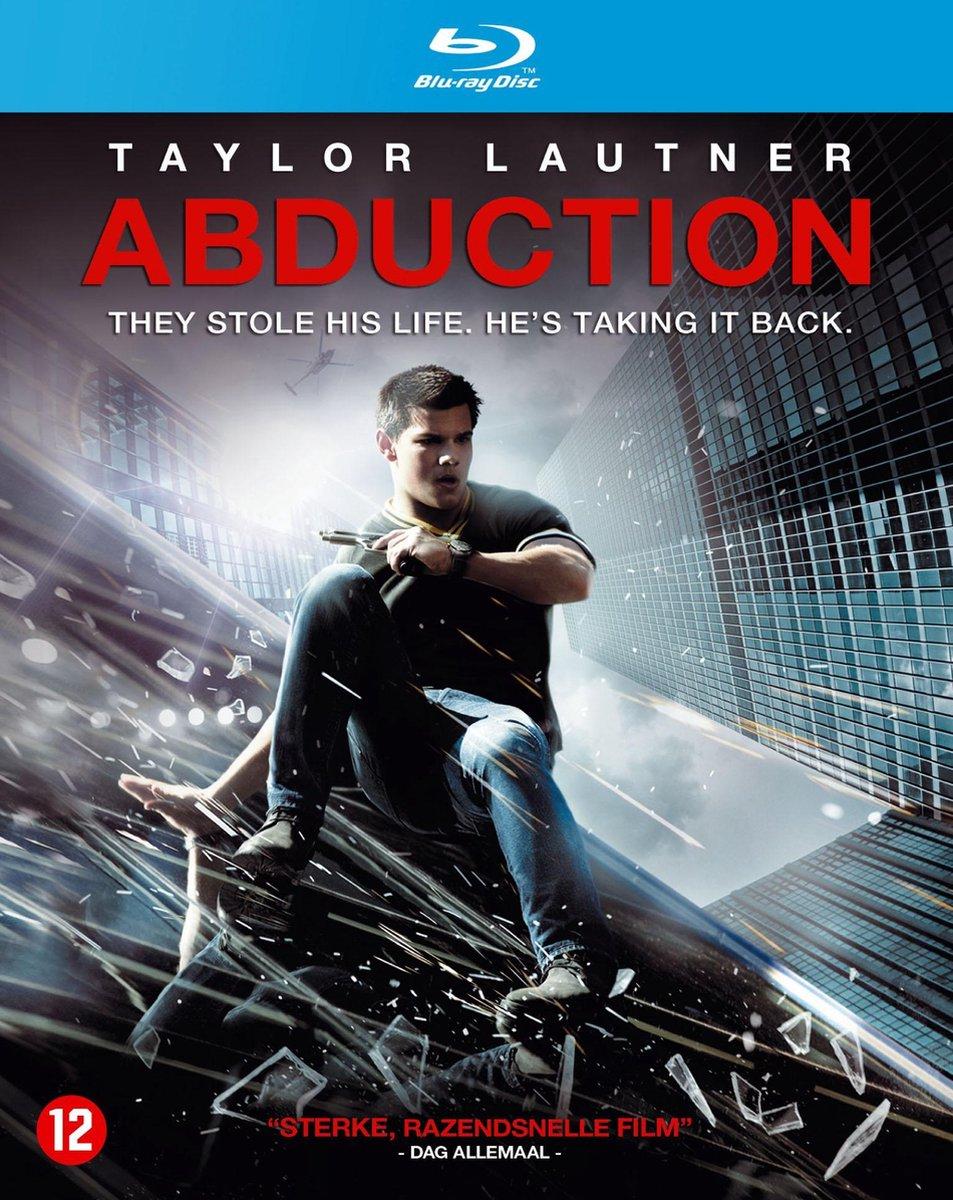 Abduction (Blu-ray) -