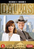 Dallas - Seizoen 3