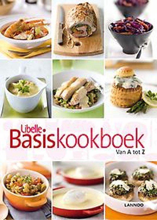 Libelle Basiskookboek - Moniek Breesch |