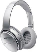 Bose QuietComfort 35 Wireless Headphones - Zilver