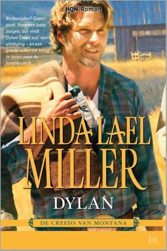 HQN Roman 34 - Dylan - Linda Lael Miller pdf epub