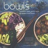 Bowls - Buddha, Poké, Sushi, Fajita en andere foodbowls