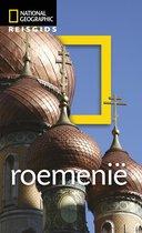 National Geographic reisgidsen - National Geographic reisgids Roemenië