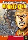 Monkey King Volume 02