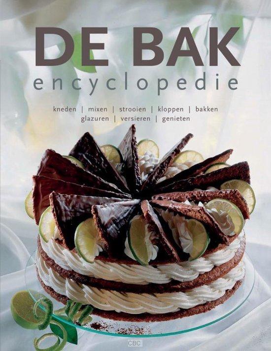 De Bak encyclopedie - TextCase  