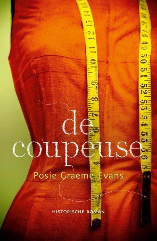 De coupeuse - Posie Graeme-Evans | Fthsonline.com