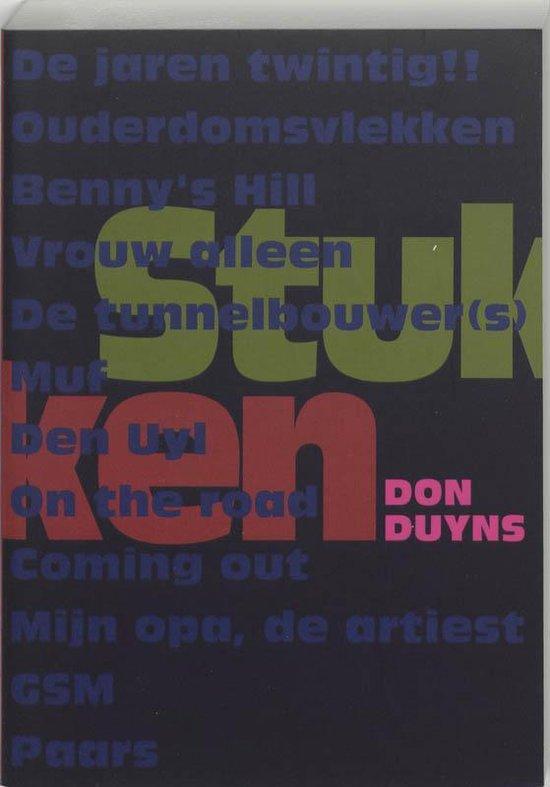 Stukken - D. Duyns | Fthsonline.com