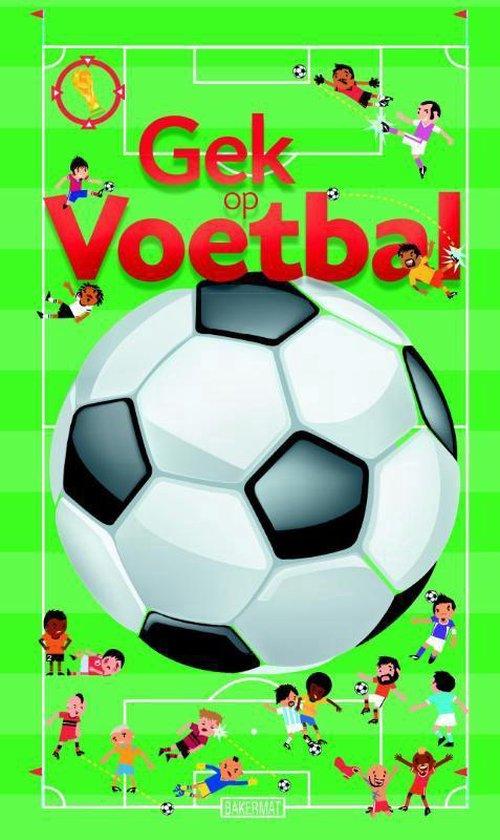 Gek op voetbal - Valentin Verthé pdf epub