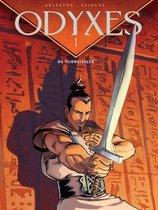 Odyxes 01. de tijdreiziger