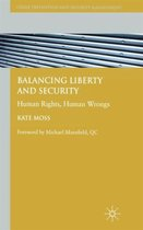Balancing Liberty and Security