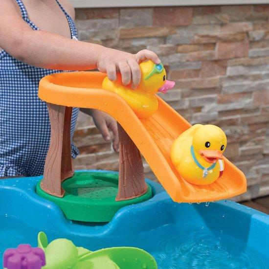Step2 Duck Pond - Watertafel