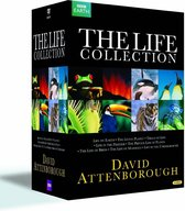 David Attenborough - The Life Collection Boxset (Import)