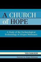 A Church of Hope
