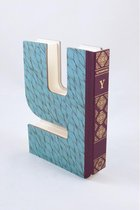 Alphabooks - Letter Y