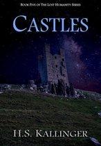 Omslag Castles