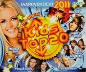 Kids Top 20 - Jaaroverzicht 2011