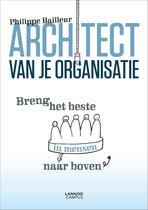 Architect van je organisatie
