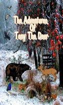 The Adventures Of Tony The Deer