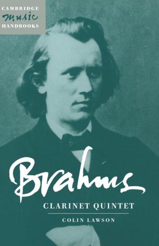 Boek cover Brahms van Colin Lawson (Hardcover)