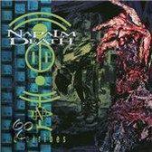 CD cover van Diatribes van Napalm Death