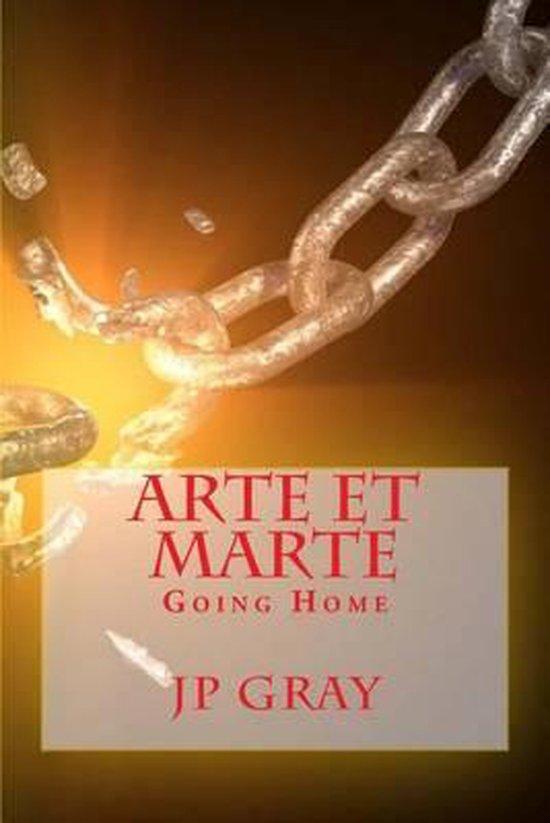 Arte Et Marte - Going Home