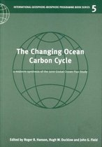 The Changing Ocean Carbon Cycle