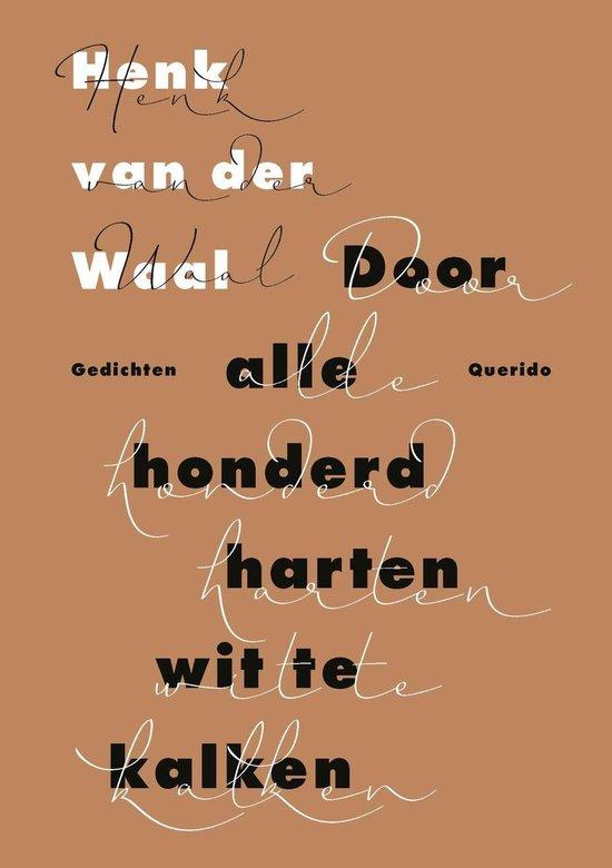Door alle honderd harten wit te kalken - Henk van der Waal   Fthsonline.com