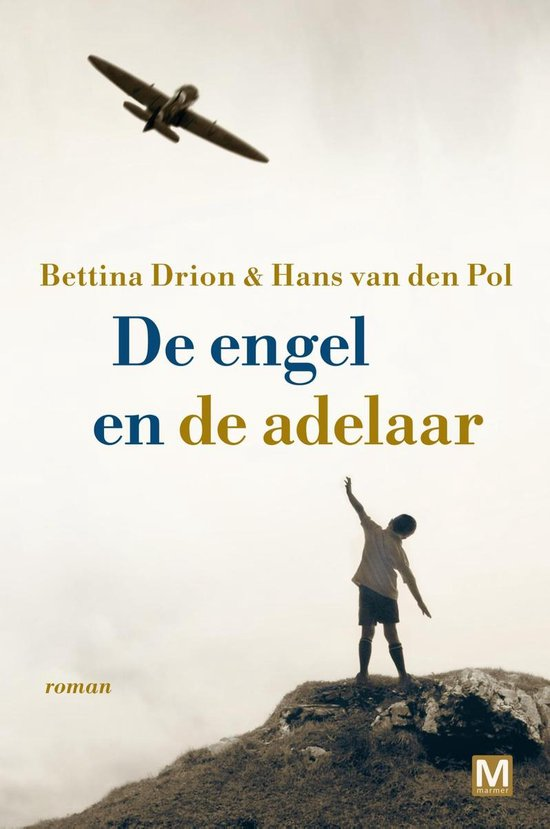 De engel en de adelaar - Bettina Drion |