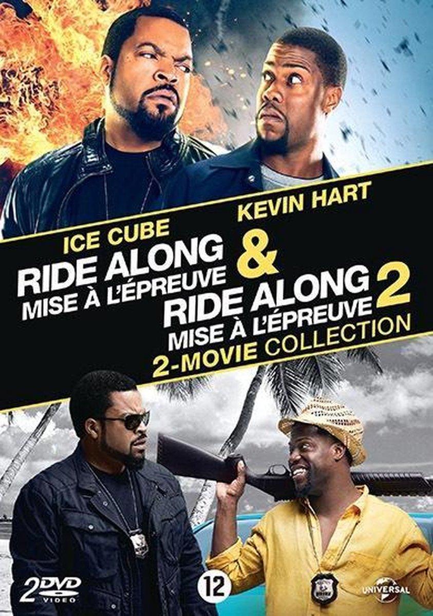 Movie - Ride Along 1-2 - Movie