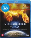 The Universe 3D - Catastrophes That Changed The Planets