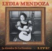 La Alondra De La Frontera Live!