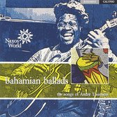 Bahamian Ballads:The Songs Of