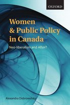 Women and Public Policy in Canada
